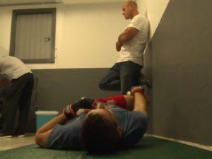 SpiegelTV: Film über Mixed Martial Arts