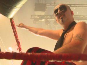 Rock'n'Roll Wrestling auf St. Pauli