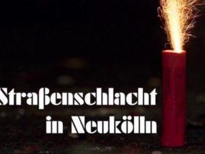 Silvester in Neukölln